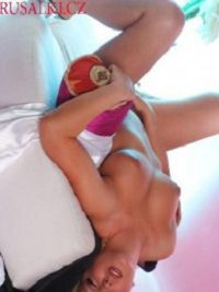 Baby Agnes in Tirgu Mures